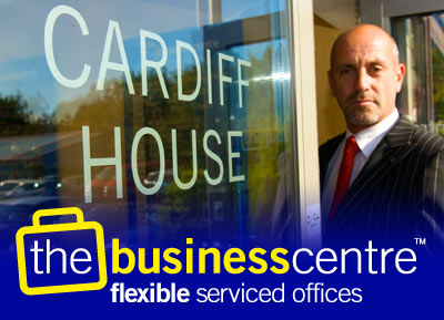 Serviced and virtual offices in cardiff and the vale of glamorgan